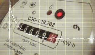 Устройство и принцип работы электрического счетчика