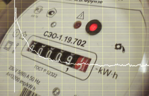 устройство и принцип работы счетчика электроэнергии