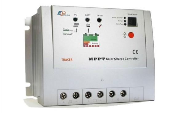 MPPT контролер