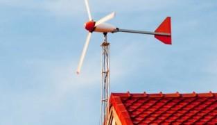 Ветровая электроэнерния для дома: правда или ложь