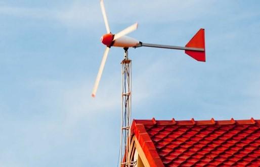 Ветровая электроэнергия для дома