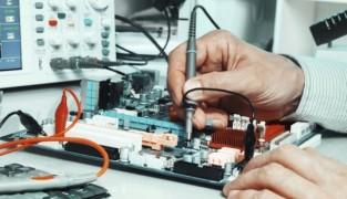 Онлайн-тест: схемотехника и электроника