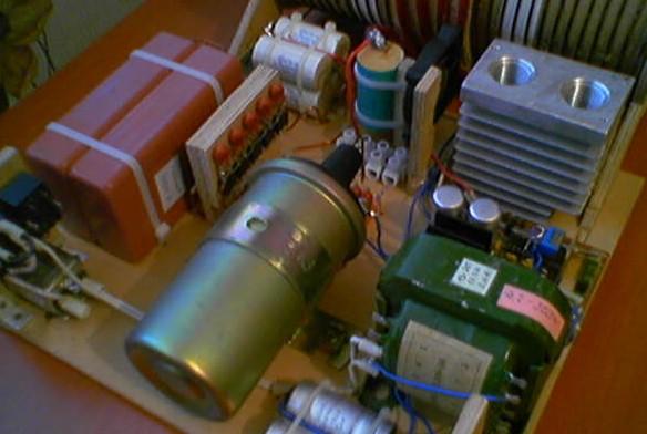 обман с бестопливными генераторами