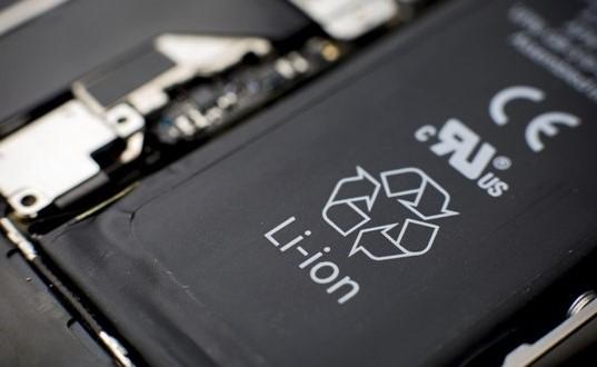 Алюминий-ионные батареи как выглядят