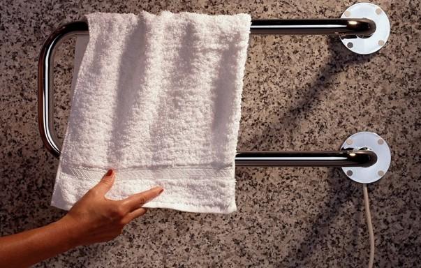 Как выбрать электрический полотенцесушитель