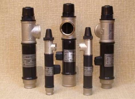 Оборудование от производителя