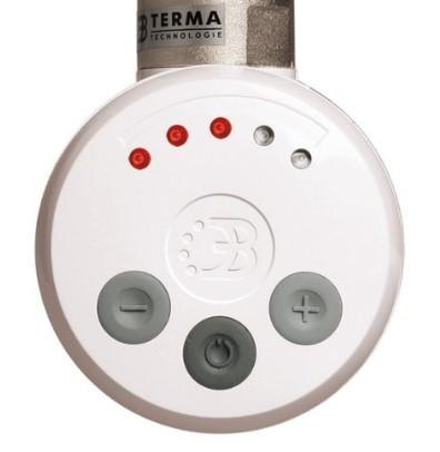 Регулятор температуры на полотенцесушителе