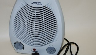 Ремонт тепловентилятора