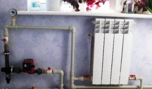 Электродное отопление в доме