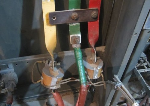 Защита трансформатора от перегрузки