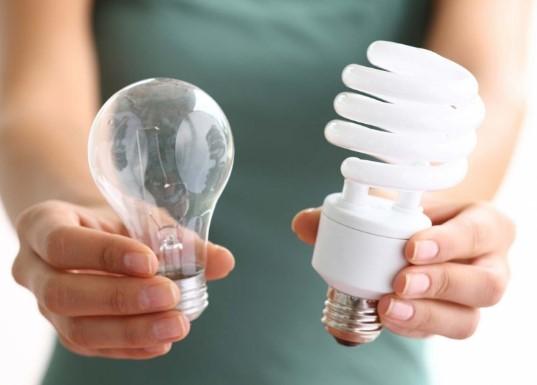 Качественные энергосберегающие лампы