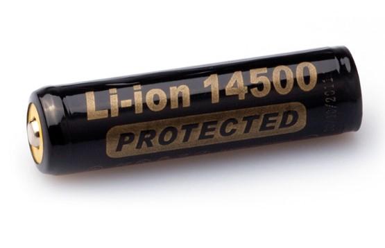 Литий-ионные аккумуляторы (Li-Lon)