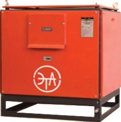 Однофазный трансформатор 400/220 киловольт