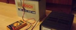 Расчет запасаемой энергии в конденсаторе онлайн