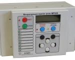 Резервная релейная защита трансформатора