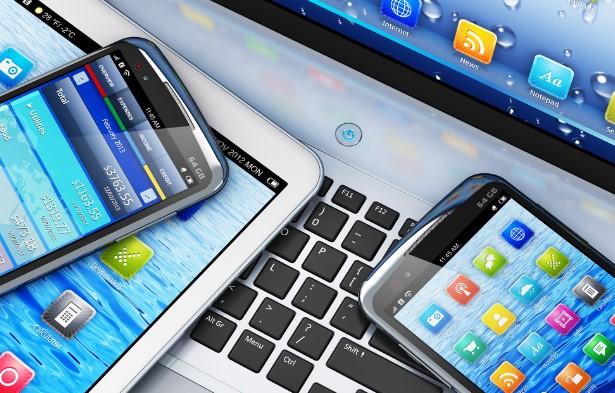 заряжаем телефон от ноутбука