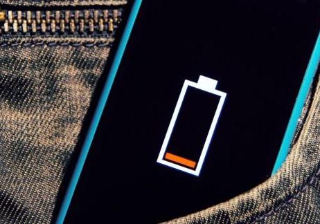 никогда не разряжаем мобильный телефон