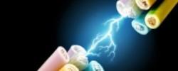 Расчет потерь напряжения в электрическом кабеле онлайн