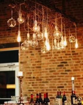 Лампы Эдисона применение