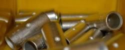 Как защитить кабель в траншее от механических повреждений