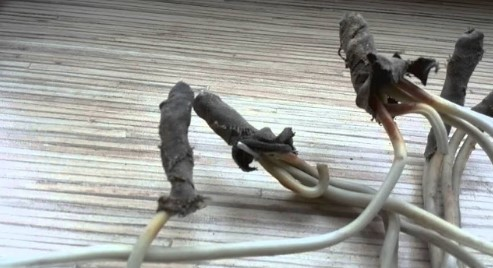 Почему скрутка является опасной ошибкой электромонтажа