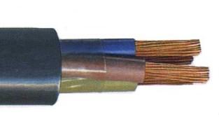 Силовой кабель КГ: технические характеристики