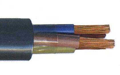 кабель КГ разновидности