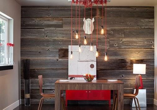 как можно использовать Лампы Эдисона