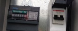 Сработал автоматический выключатель в электрощитке, что делать