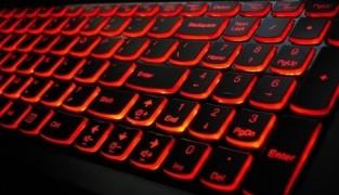 Подсветка клавиатуры: самый простой способ