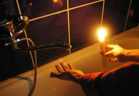 Почему отключают электроэнергию