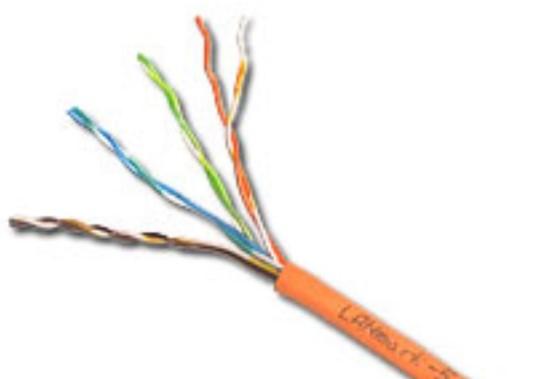 кабель витая пара