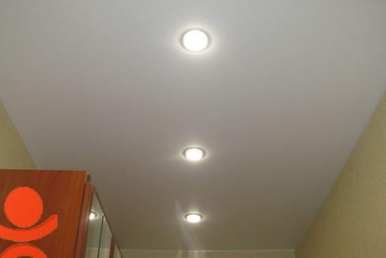 коридорные светильники