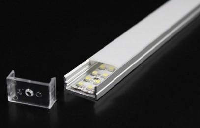 крепление для светодиодной ленты