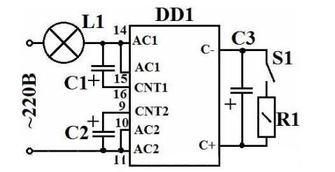 схема кр1182пм1