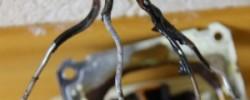 Бестраншейная прокладка кабеля