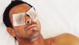 Как защитить глаза во время сварки