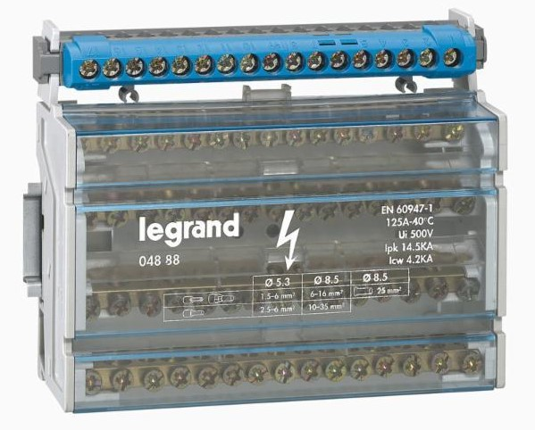 Кросс модуль Lagrand