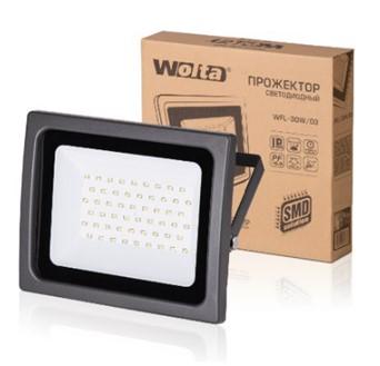 Уличный прожектор WFL 03