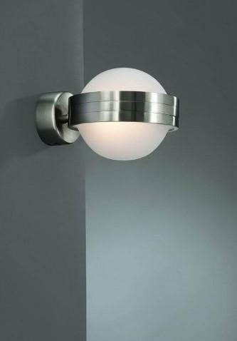 необычные светильники в ванную