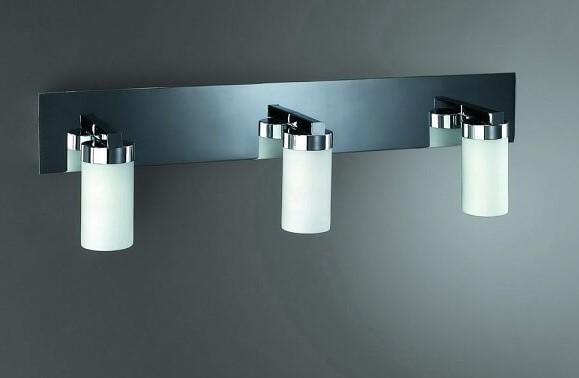 универсальные светильники для ванной
