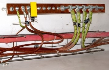 Защита домашней электросети