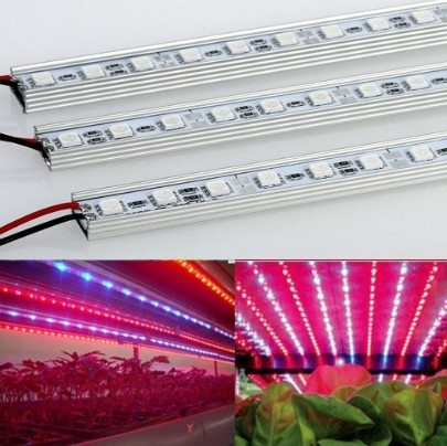 установка светодиодной ленты