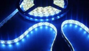 Как выбрать яркую светодиодную ленту