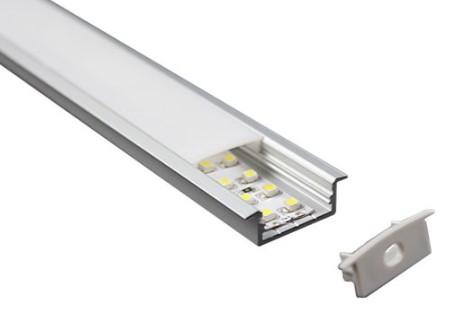 встраиваемый профиль для светодиодной ленты