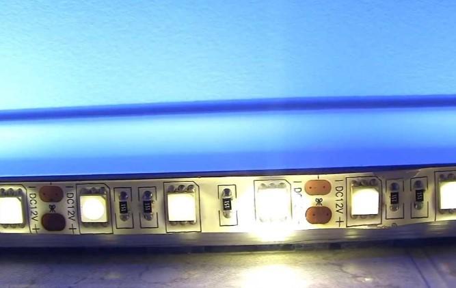 деградация светодиодов