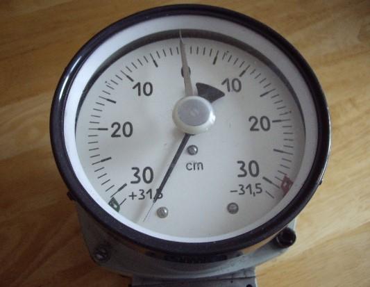 Дифманометр