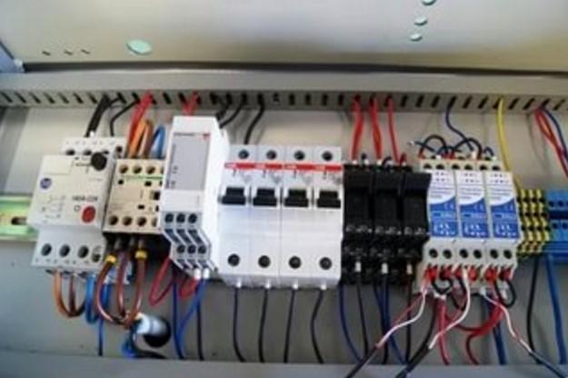 Выключатели для мощных электропотребителей