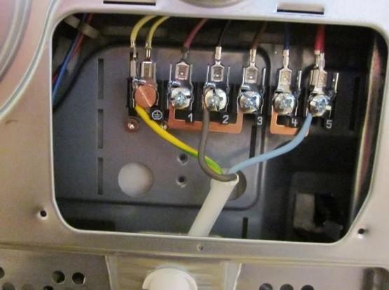 Подключение мощных электропотребителей
