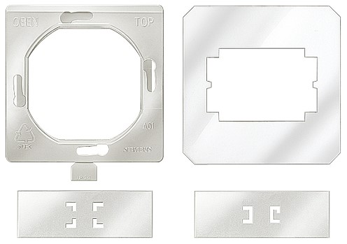 Изолирующая прокладка для розеток и выключателей